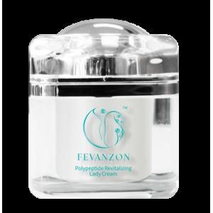 FEVANZON Polypeptide Revitalizing Lady Cream